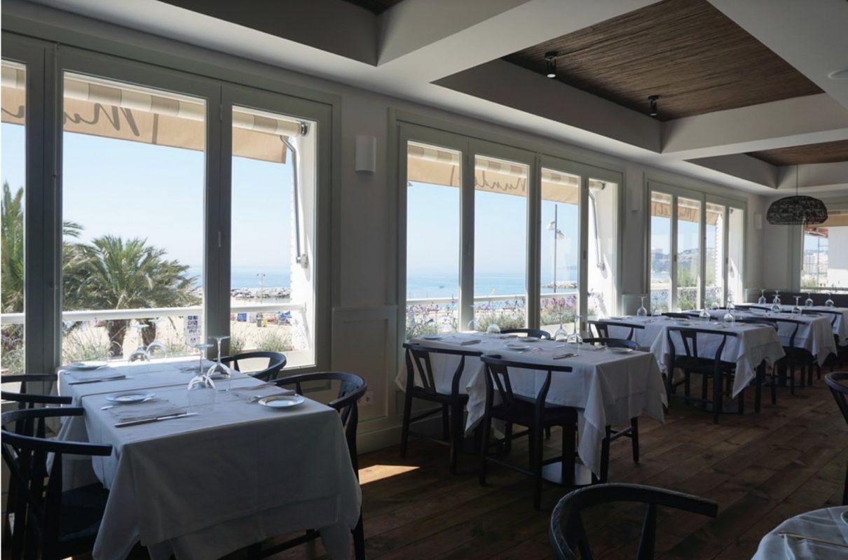 proyecto sit down restaurante mundet